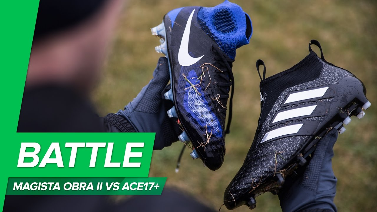 008b872bb ACE17+ vs Magista Obra 2 - which is best