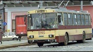 Осторожно, общественный транспорт: куда идут наши деньги за проезд?