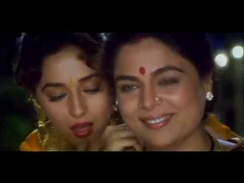 Maye Ne Maye  Superhit Bollywood Sg  Salman Khan & Madhuri Dixit  Hum Aapke Hain Kaun