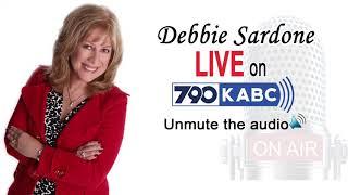 Debbie Sardone on Dr. Drew's Show