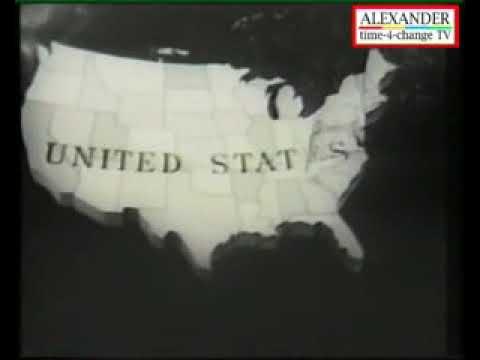 US Democrats   Lyndon Johnson 1964 Video 2