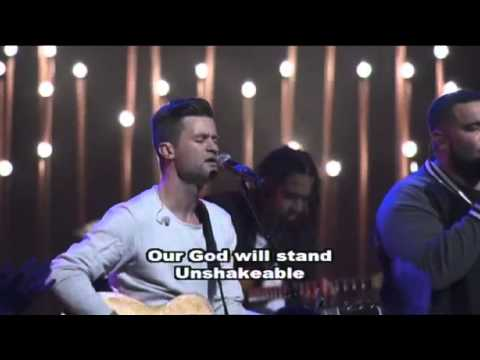 Anchor - Hillsong Lyrics/Subtitles 2013