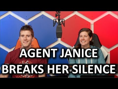 agent-janice-speaks-the-wan-show-jan-11-2019