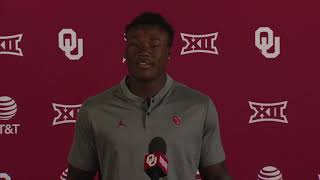 OU Update: Army Week - Kenneth Murray