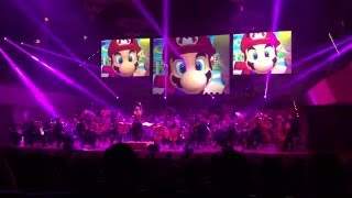 Super Mario Bros. by Video Games Lives Orchestra Madrid