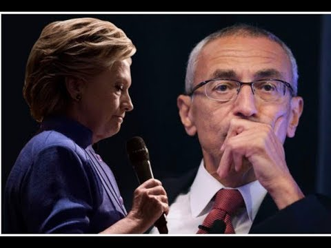 JOHN PODESTA, HILLARY'S CREEPY CAMPAIGN MANAGER NOW IN THE MIDDLE OF OBAMA'S ILLEGAL SPYING!
