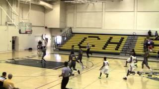FRC's Anthony Smith is a high flyer