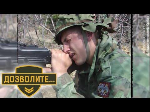 NATO avijacija gađa u ništa - Dnevnik ratnog snimatelja 7. do 13. aprila 1999