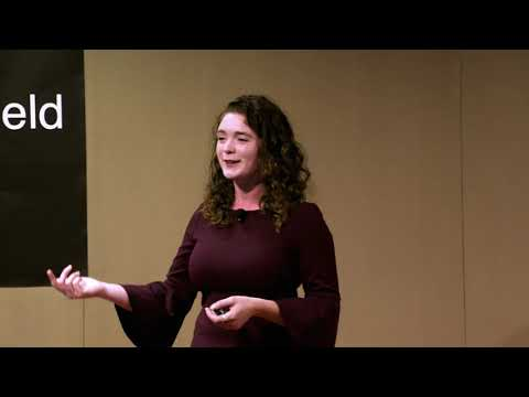 Data Art: An Emerging Complement to Data Science | Jane Adams | TEDxSpringfield