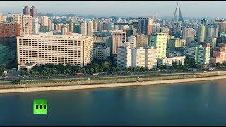 Влог из страны чучхе: корреспондент RT побывала в Северной Корее