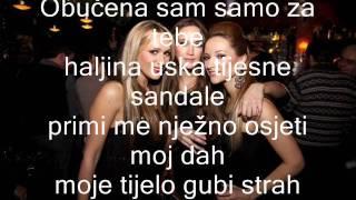 FEMINNEM - Oye Oye Oye ft.Alex Magna TEKST