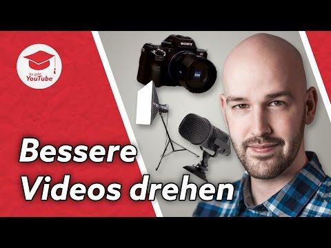 YouTube Video Equipment & bessere Videos drehen - Worauf es wirklich ankommt (mit Miime Cox)