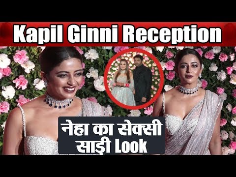 Kapil Sharma & Ginni Reception: Neha Pendse looks Beautiful in THIS Saree; Video |Boldsky thumbnail