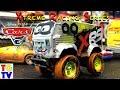Disney Pixar Cars 3 XRS (Xtreme Racing Series) ARVY