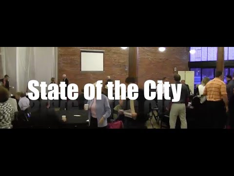 State of the City/Paola on MCtv Pt 1