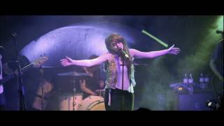 VersaEmerge: Lost Tree (Tour Video)