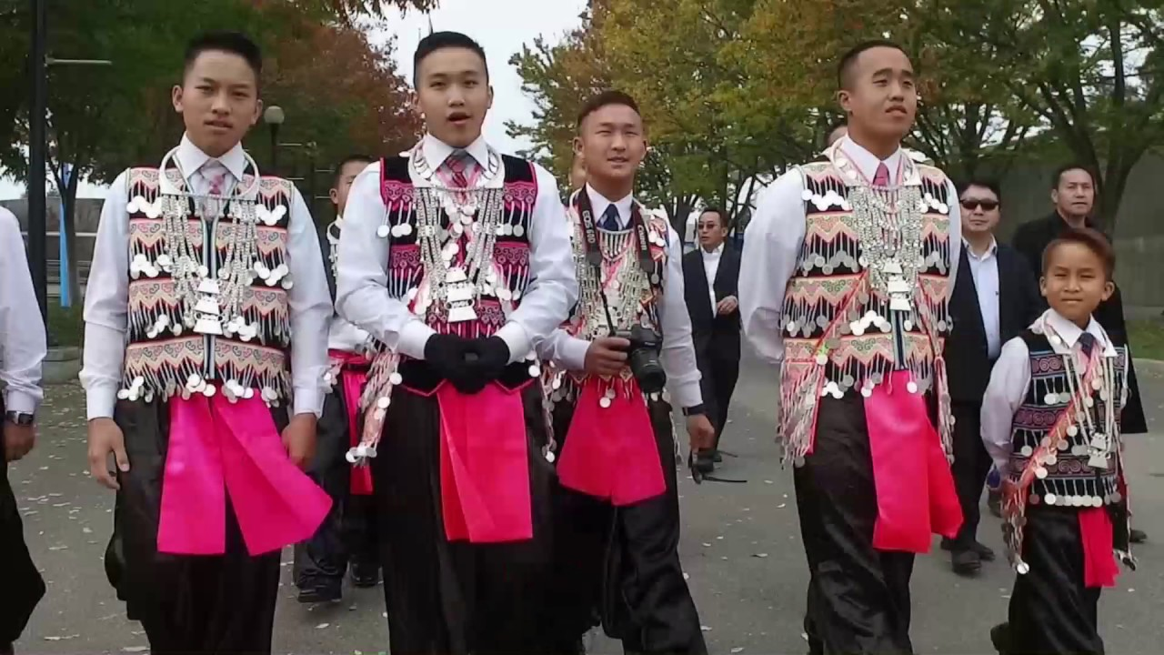 2016 Hmong Freedom Celebration and Sports Festival in ... |Hmong New Year