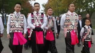 Sacramento Hmong New Year 2016 - 2017
