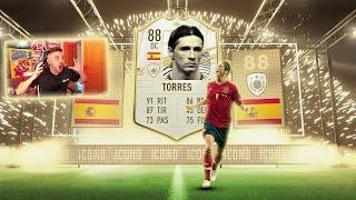 PACK OPENING DE FIFA 21 EN DIRECTO !!! (YA LLEVO 1 ICONO)