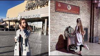 музей ГАРРИ ПОТТЕРА / мои брекеты / универ / Q&A