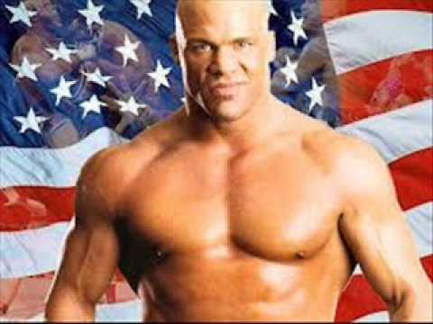 Cancion de Kurt Angle WWE