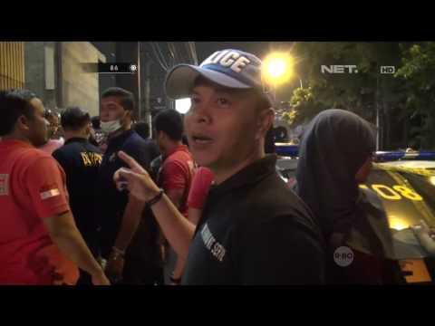 Razia Narkoba Hiburan Malam Jakarta Selatan - 86