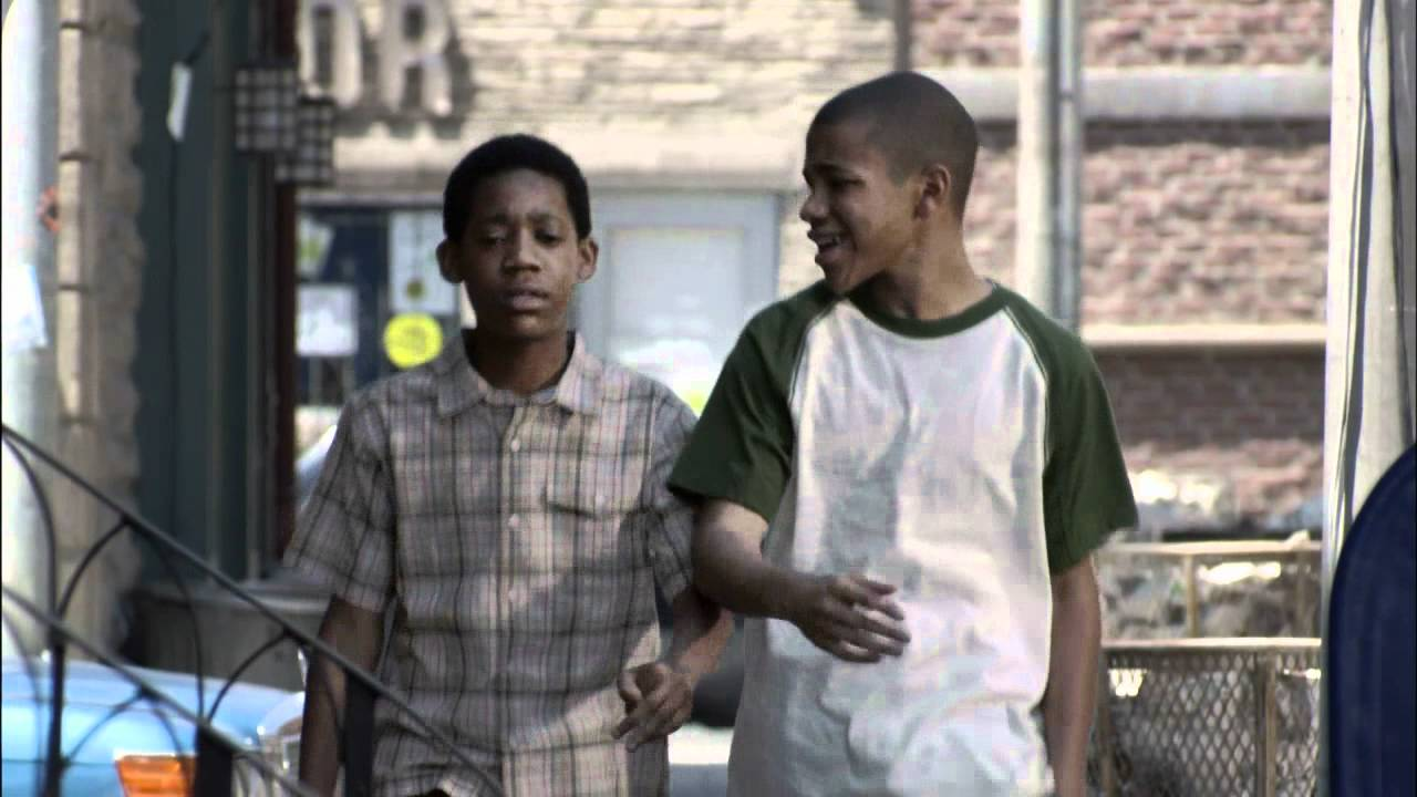 Download Everybody Hates Chris - Moving to Compton