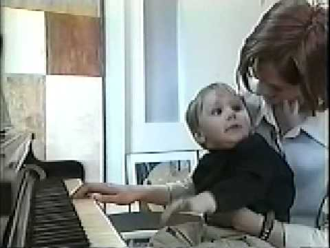 Jesse and Music Therapy (with Rachael Finnerty)