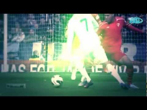 Cristiano Ronaldo - Overedit | Episode 1 | HD