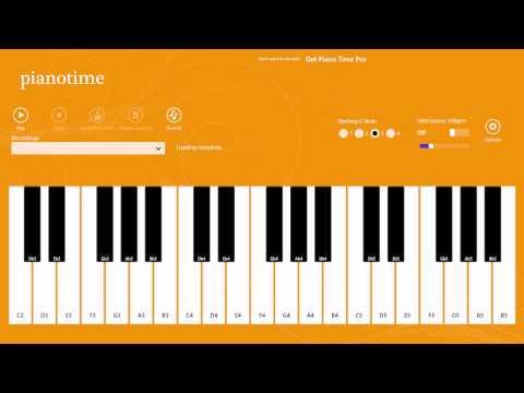 Play Thandavam theme music on Piano (Piano tutorial)-Play easily 2