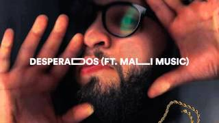 Andy Mineo- Desperados (Ft. Mali Music)