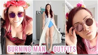 Burning man outfits ❤ styling tips   Beautygloss