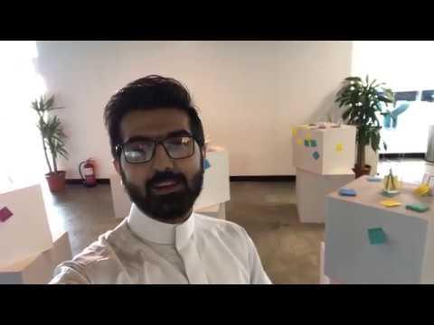 # 8 Vlog تدريب صيفي وادي مكة