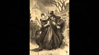 М.Ю Лермонтов «Песня про купца Калашникова»