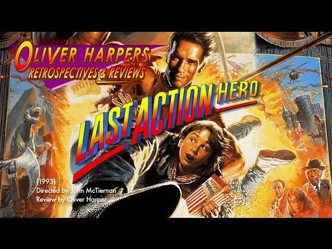Last Action Hero (1993) Retrospective / Review