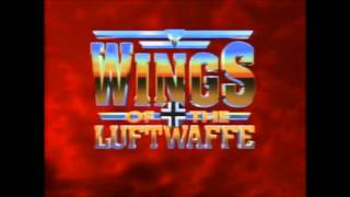 Wings Of The Luftwaffe Theme