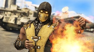 Video GTA 5 Mods - MORTAL KOMBAT SCORPION MOD!! GTA 5 Mortal Kombat Mod Gameplay! (GTA 5 Mods Gameplay) download MP3, 3GP, MP4, WEBM, AVI, FLV Agustus 2018