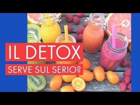 DETOX - Miti e Leggende Ep. 3