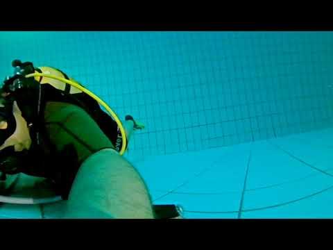 Cours de plongée conflans