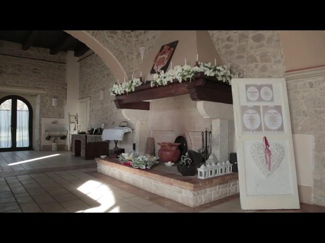 Antica taverna del principe - Sepino - Molise - Italy - I Viaggi dell'Origano -