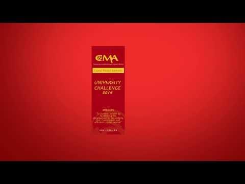 RWANDA CAPITAL MARKET UNIVERSITY CHALLENGE 2014
