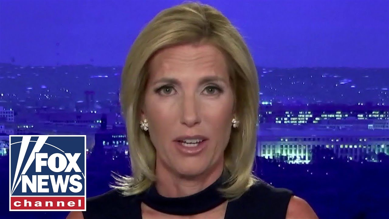 Ingraham: What they're not telling you