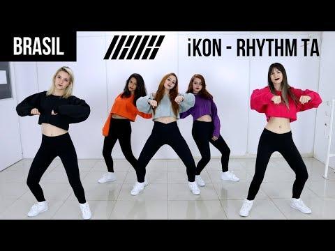 IKON - Rhythm Ta Dance Cover 리듬 타 By BLACK SHINE