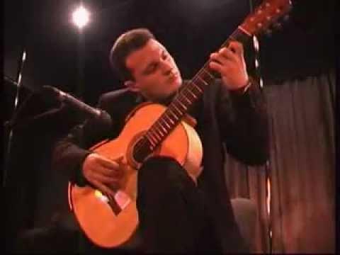 (PONCE) - PRELUDIO - Flavio Sala, Guitar