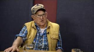 Inside Cottonwood January 2017 History with Fred Piper