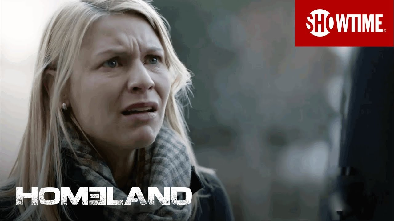 Download 'I'm On To Another Situation' Ep. 6 Official Clip   Homeland   Season 7