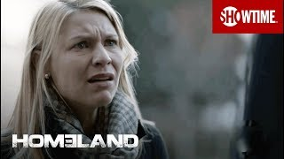 'I'm On To Another Situation' Ep. 6 Official Clip | Homeland | Season 7