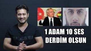 1 ADAM 10 SES ( Reynmen Derdim Olsun )
