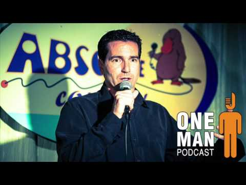 One Man Podcast - Jason Laurans