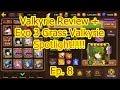 Monster Super League Valkyrie Review Grass Valkyrie Spotlight Ep 8 Audio Fix mp3